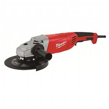 Esmerilhadeira De 7´´ (180 mm) 2.400 Watts - 6090-59 - Milwaukee  - COLAR