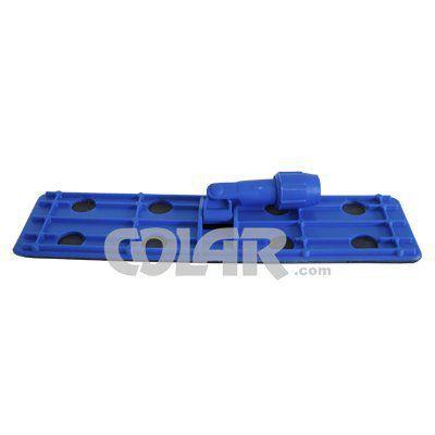 Suporte Aplicador de Acabamento com Velcro 45cm  - COLAR