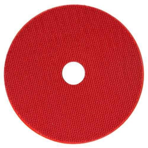 Suporte Lixa Caracol 4 Polegadas (100mm) com Velcro - DM  - COLAR