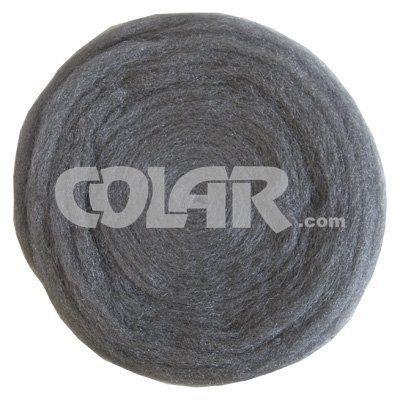 Disco Palha de Aço 17´´ 410mm  - COLAR