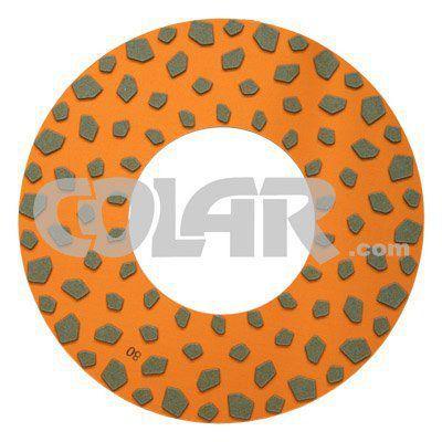 Swiflex RD Rocky Disc 430x200-1.0 EBQRS/HOOK  - COLAR