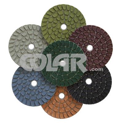 Superflex 100mm x 12mm BYWG+QRS  - COLAR