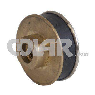 Adaptador Redutor Vibração Macho / Fêmea M14 - DM  - COLAR