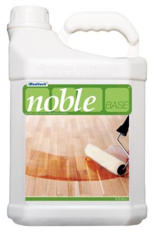 Noble Base 5L - Bona  - COLAR