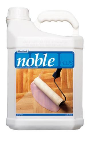Noble Plus Fosco 5L - Bona  - COLAR