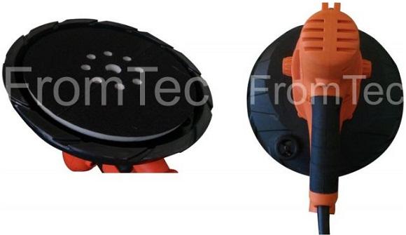 Lixadeira Elétrica de Parede LB105 FT-2300-D2  - COLAR
