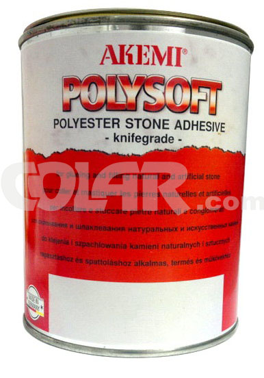 Polysoft Gel Transparente 2210 Light 970ml - Dupox  - COLAR