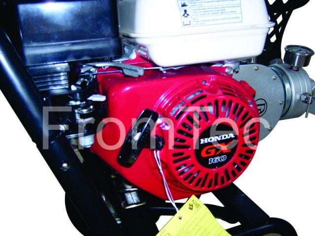 Máquina de Pintura Airless Sprayer DP-6845 - FT  - COLAR