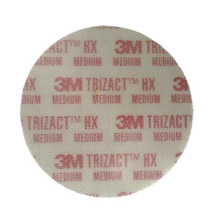 Disco Trizact 127mm - 3M  - COLAR