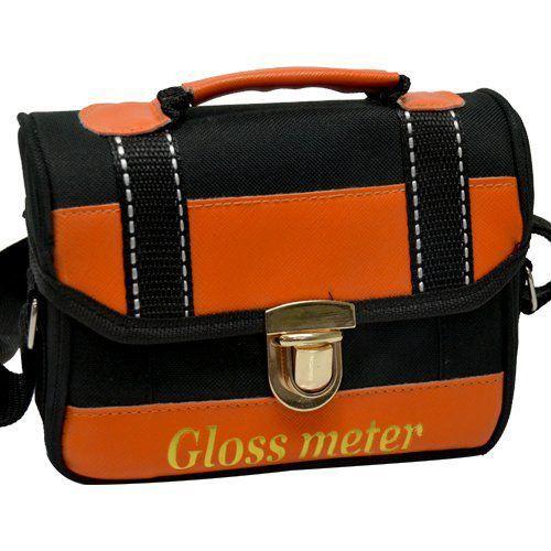 Medidor de Brilho  Portátil  Automático 1 Ângulo (Gloss Meter) - Colar  - COLAR