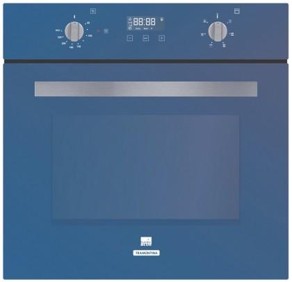94858/220 Forno Glass Dark Blue 60 F6 - Tramontina  - COLAR