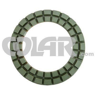 Disco de Polimento Para Concreto Waffel  - COLAR