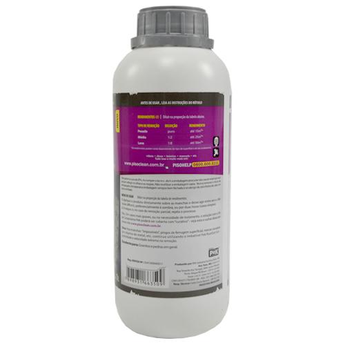 Pek Ox 1Litro - Removedor de Ferrugens de Granitos  - COLAR