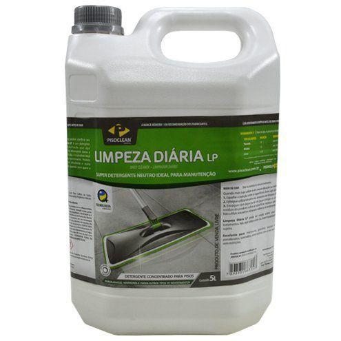 Limpeza Diária LP 5 Litros - Detergente Neutro  - COLAR