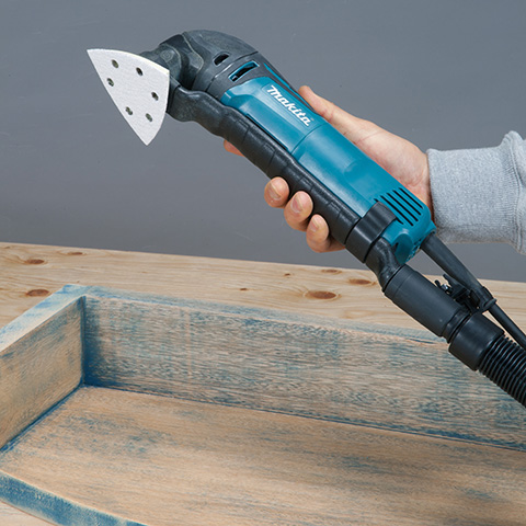 Multiferramenta TM3000C - Makita  - COLAR