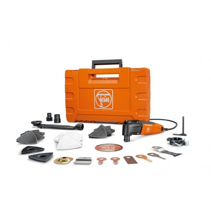 Multiferramenta FMM250Q 220V - Fein  - COLAR