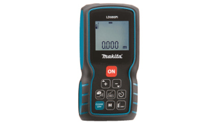 Medidor De Distância a Laser LD080PI - Makita  - COLAR