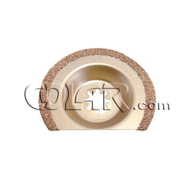 Lâmina Multiferramenta Diamantada 63mm - Fein  - COLAR