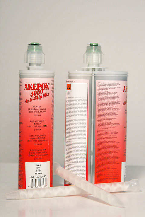 Akepox 4050 Anti-Sleep - Dupox Akemi  - COLAR
