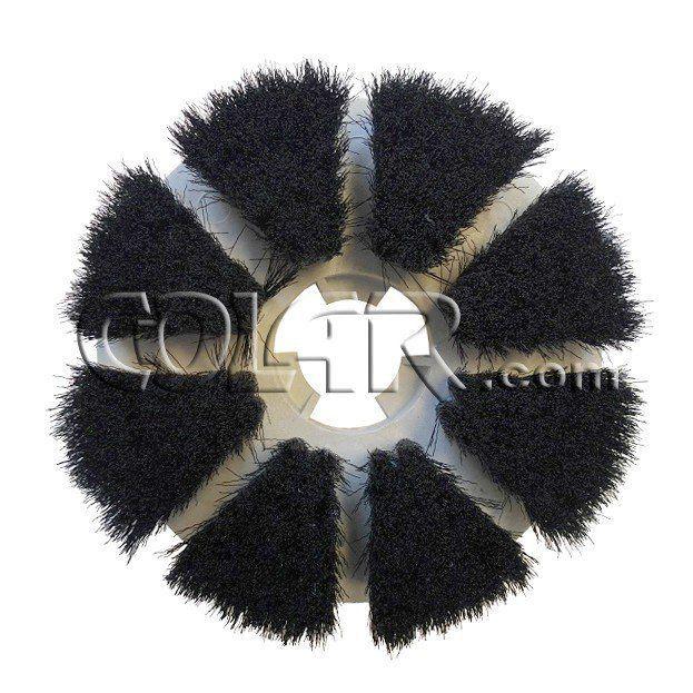 Escova Para Limpeza Leve - MS1038-RCP  - COLAR