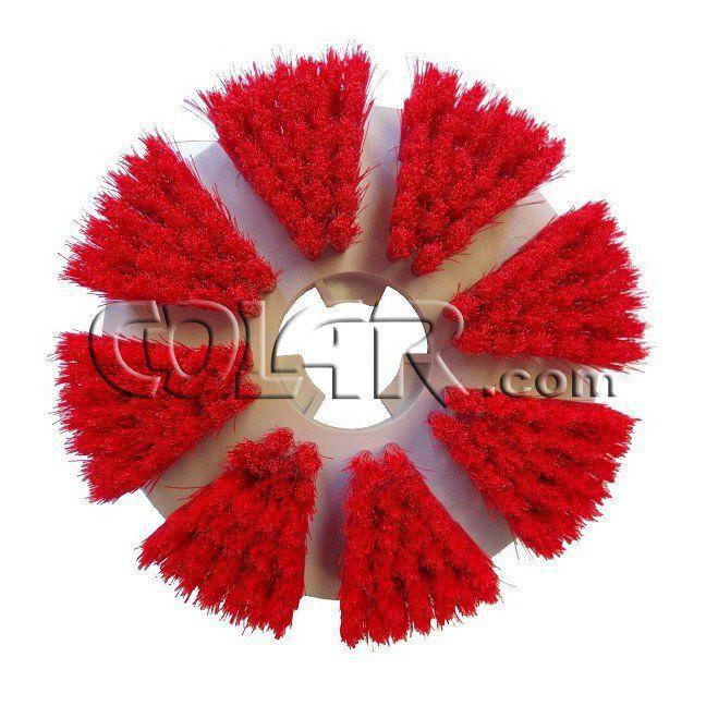 Escova de Limpeza Média - MS1041-RCP  - COLAR