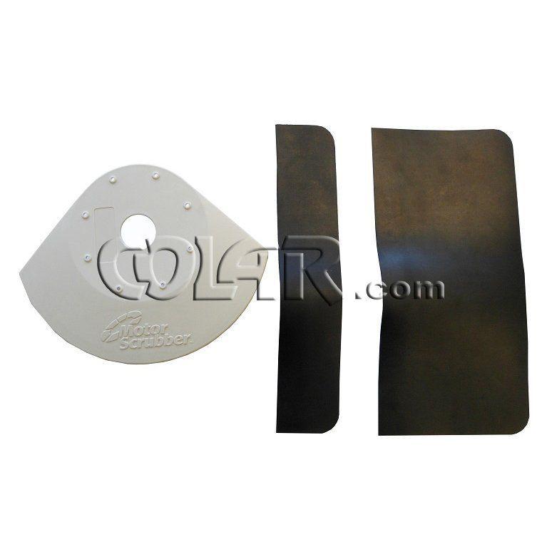 Protetor de Respingos - MS3080  - COLAR