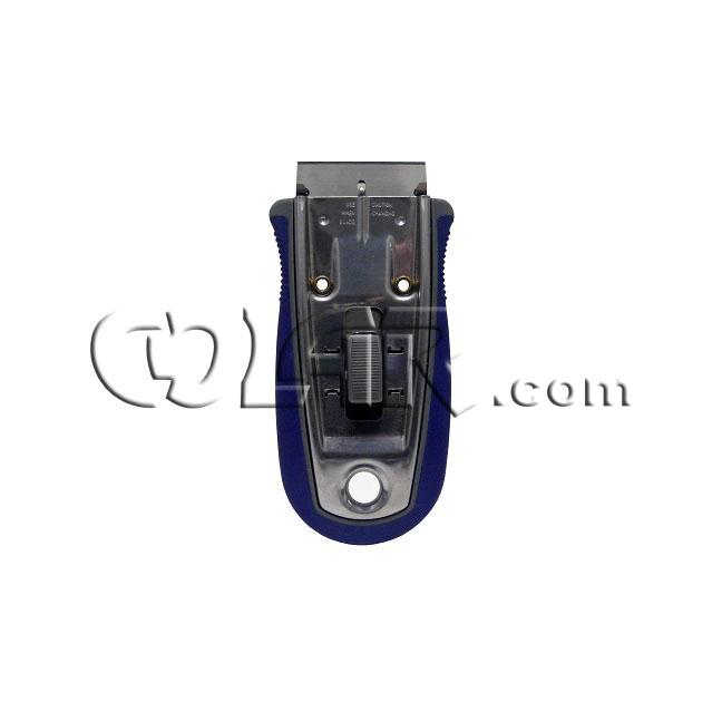 Raspador de Segurança Emborrachado 4cm - 15-048  - COLAR