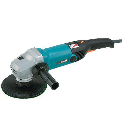 Lixadeira Angular 180mm SA7000C - Makita - COLAR