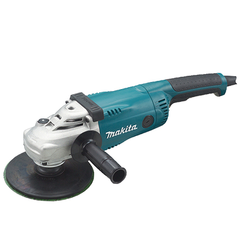 Lixadeira Angular 180mm  SA7021 - Makita - COLAR