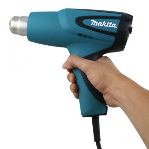 Soprador Térmico HG5012K 220V - Makita  - COLAR