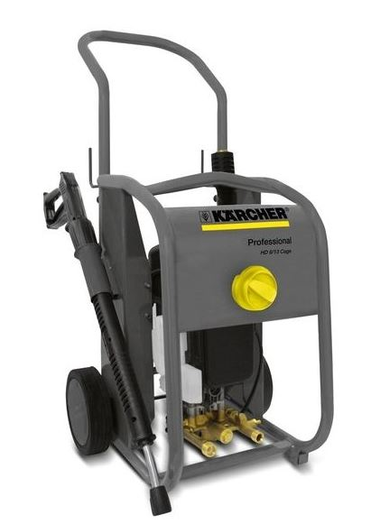 Lavadora A.P.HD 6/13 C Cage Plus 220V/60Hz - Karcher  - COLAR