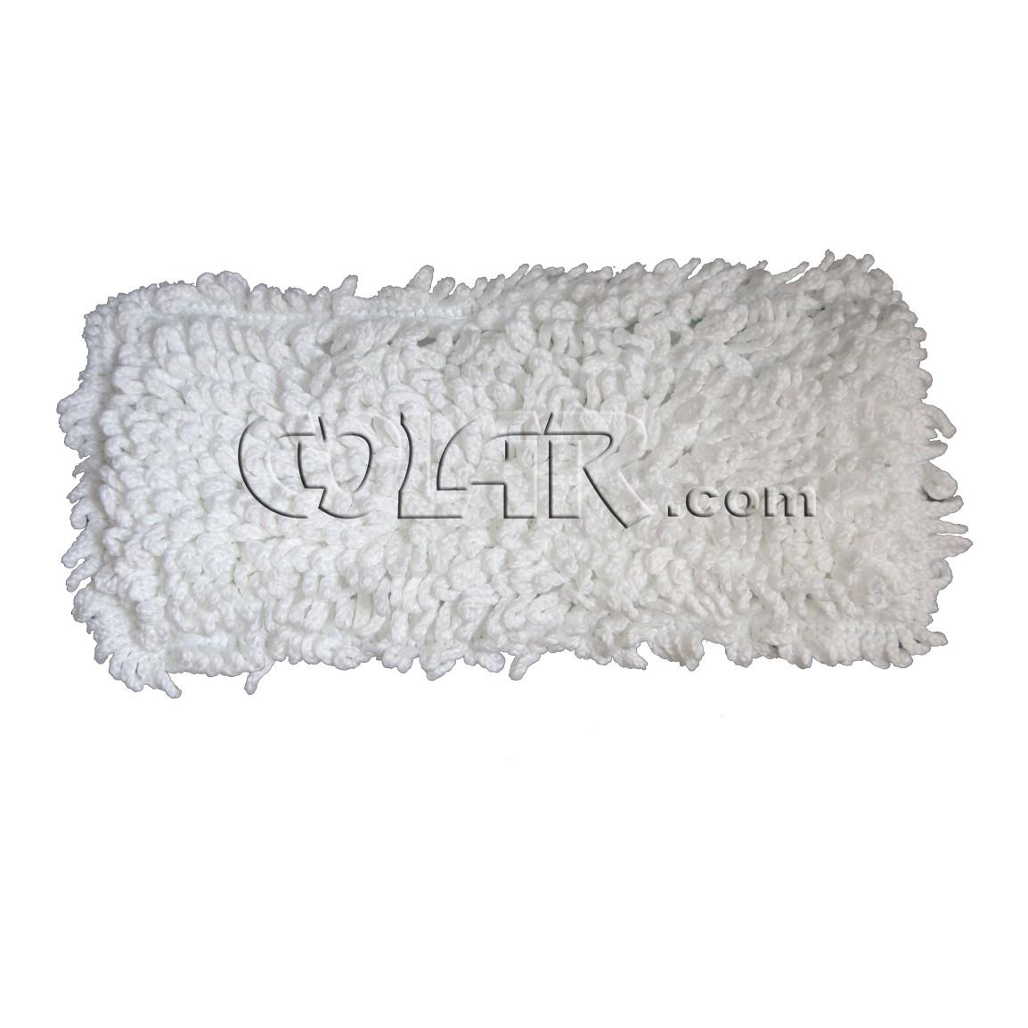 Refil Microtec com Velcro para Suporte LT Tarja - Azul  - COLAR
