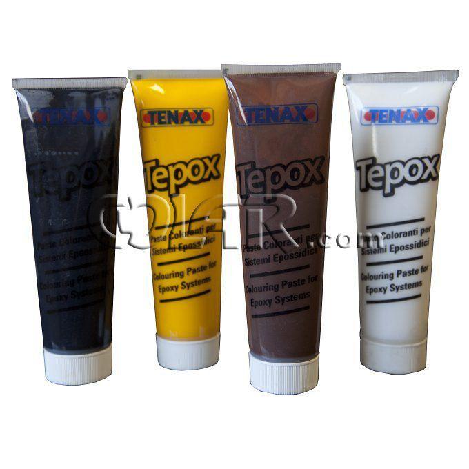 Corante Tepox - Tenax  - COLAR