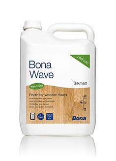 Wave Fosco 5L - Bona  - COLAR
