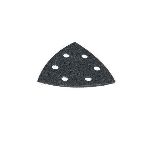 Kit de Lixas Triangular Para Pedras e Vidros B-21733 - Makita  - COLAR