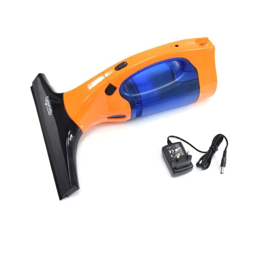 Aspirador Limpador de Vidros e Pias Home Up RD-001  - COLAR