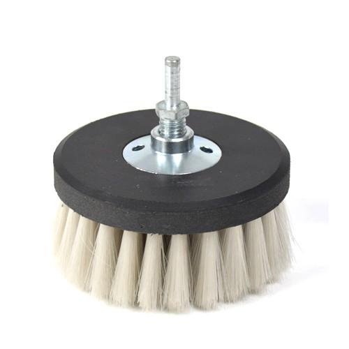 Escova Para limpeza De Estofados  - COLAR