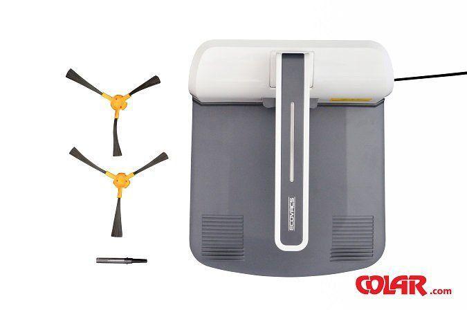 Robo Aspirador D65 - Deebot  - COLAR