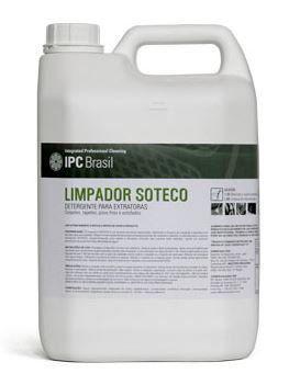 Limpador Soteco 5L  - COLAR