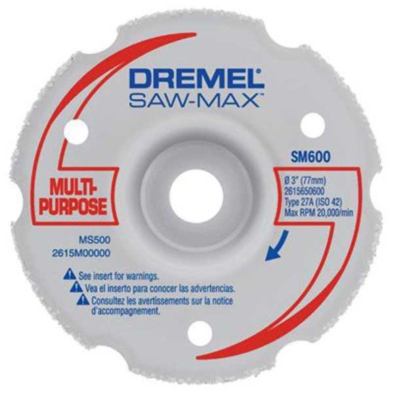 Disco de Corte Rente DSM600 - Dremel  - COLAR