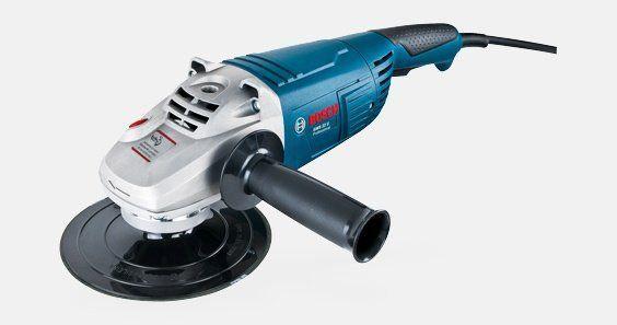 Lixadeira Angular GWS 22 U Professional - Bosch