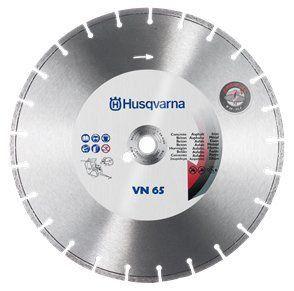 Serra Diamantado VN65 concret. 450mm - HSQ  - COLAR