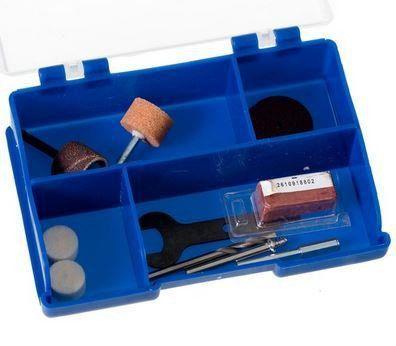Microretifica 3000 N/10 - Dremel  - COLAR