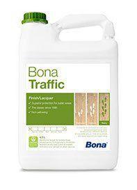 Traffic Brilho 4,16L - Bona  - COLAR