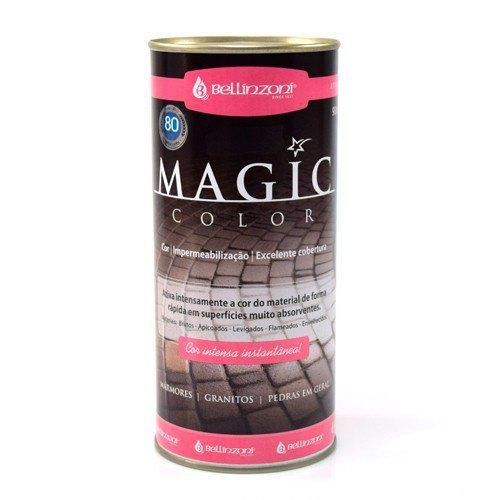 Magic Color Ativador 900ml - Bellinzoni  - COLAR