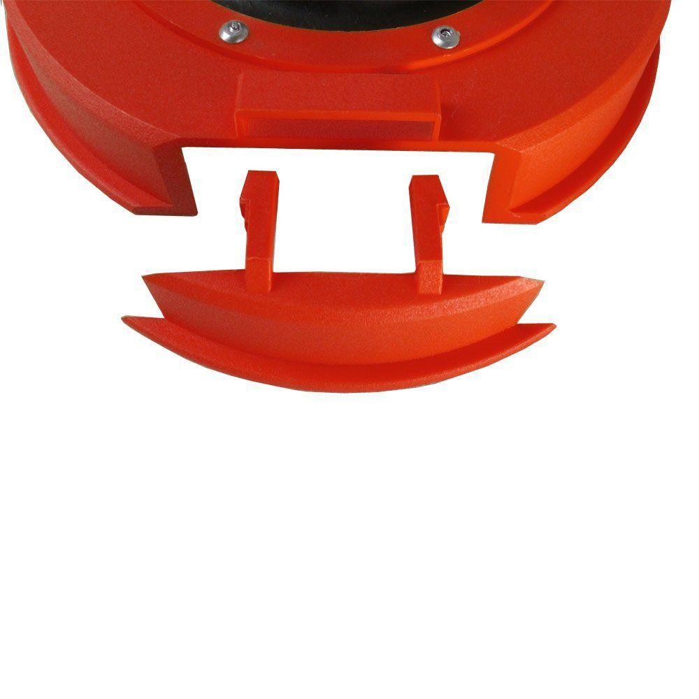Coletor de Pó Para Lixadeira 180mm Sem Suporte e Flange Modelo Dewalt  - COLAR