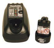 Parafusadeira de Impacto à Bateria Bivolt TD2016D - MAKITA   - COLAR