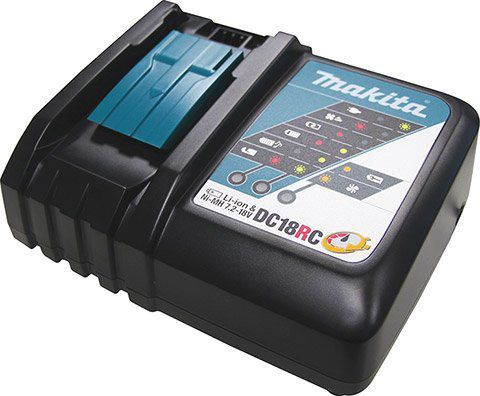 Serra Tico-Tico à Bateria DJV180RFE - Makita  - COLAR