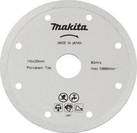 Disco para Aplicações Especiais B22919 - Makita  - COLAR