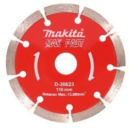 Disco Côncavo D-30623 - Makita  - COLAR